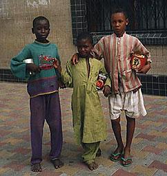 Foto: Ligia Leite/Dakar-Senegal