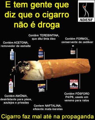 Pare De Fumar Fabio Pereira