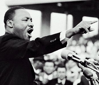 Resumo Da Biografia De Martin Luther King Junior